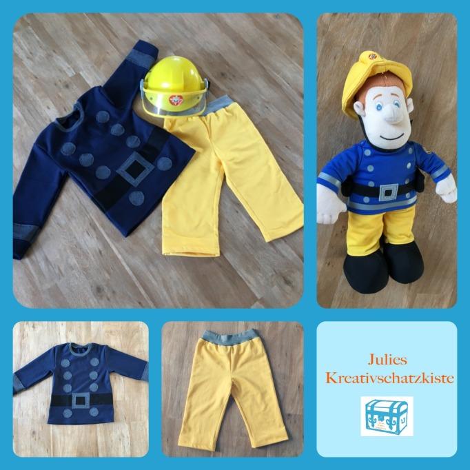 Kostüm | Julies Kreativschatzkiste