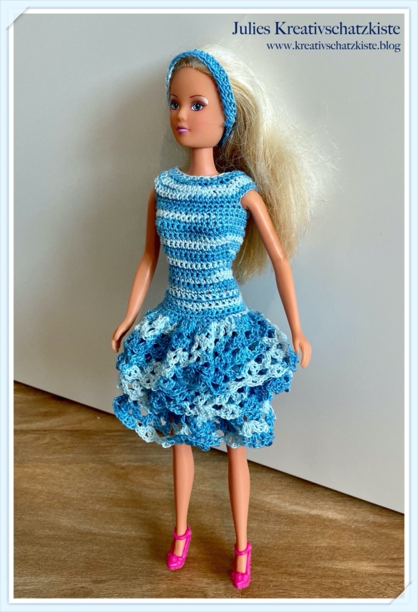 Barbie's ruffled party dress 1_klein